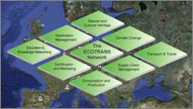 1993-2013: Happy Birthday ECOTRANS!