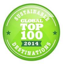 World's first green destinations Top 100