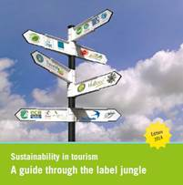 A guide through the tourism label jungle – updated and extended