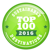 100 Destinations Win Global Sustainability Competition