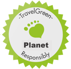Travel Green Planet Initiative at the GSTC 2019 Conference