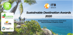 World's top 7 sustainable destination awards unveiled