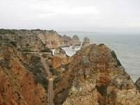 Algarve: Lagos - beautiful portuguese beach resort wins award