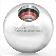 German Sustainability Award - winning destinations 2012: Freiburg, Neumarkt, Wunsiedel
