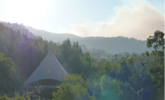 Monchique Natura 2000 Fire 2018 – An Extreme Weather Vane for Sustainable Development