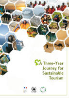 A Three-Year Journey for Sustainable Tourism (Report)